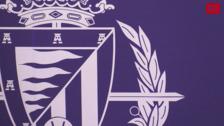 Presentación de la campaña de abonados del Real Valladolid