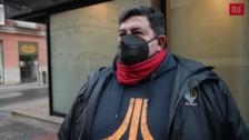 Los vallisoletanos opinan sobre el toque de queda a las 20:00 decretado por la Junta de Castilla y León