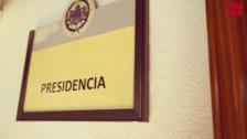Previa entrevista con Conrado Íscar, presidente de la Diputación de Valladolid