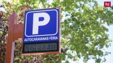 Los viajes en autocaravana tienen parada en Valladolid