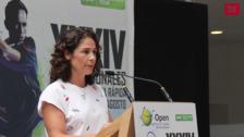 El Abierto de Castilla y León citará a más de cien tenistas en El Espinar