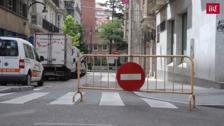 El Ayuntamiento de Valladolid confirma el corte de tráfico en la zona centro este viernes por contaminación