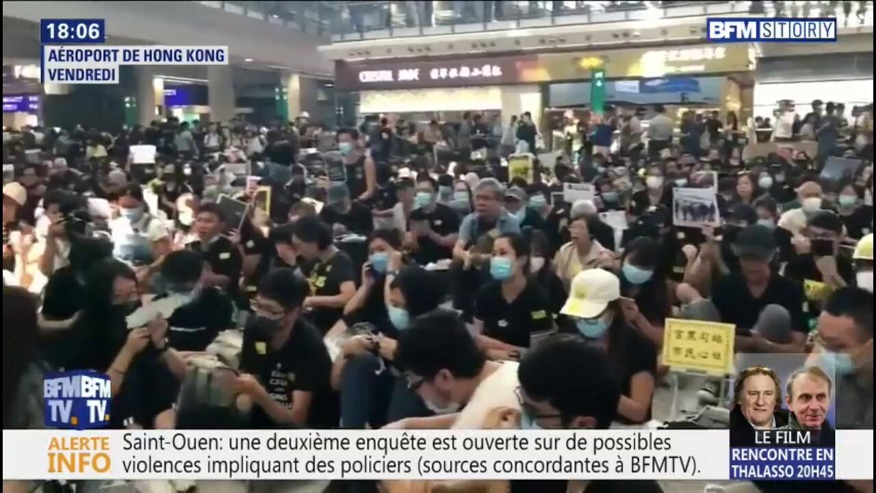 Rencontres en ligne Hong Kong