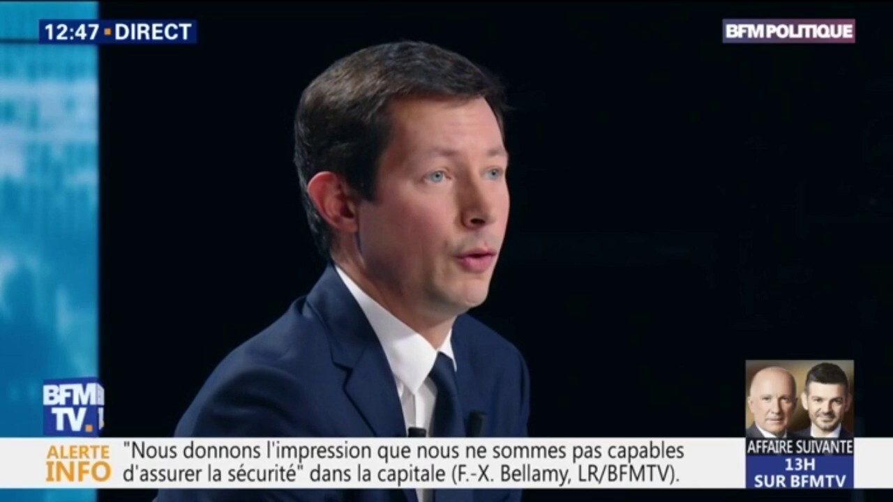 2a8c8377a78c4 François-Xavier Bellamy: