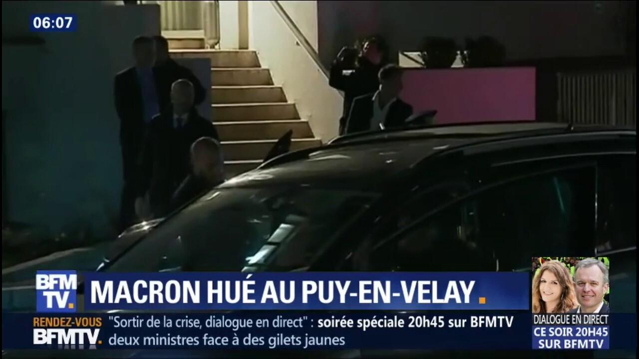 """Résultat de recherche d'images pour """"macron puy en velay"""""""