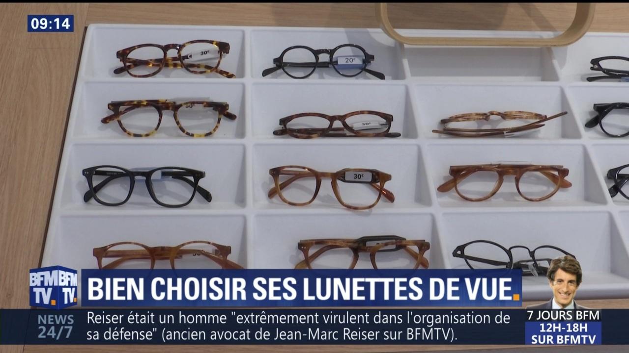 4fd2f306702 Lunettes à dix euros  l opticien Lunettes pour tous va ouvrir de nouveaux  magasins