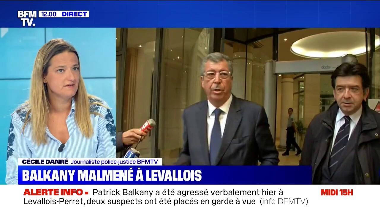 """Résultat de recherche d'images pour """"balkany agressé"""""""