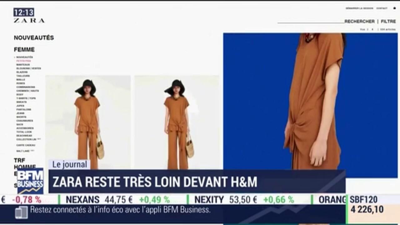 amp;m A Plus Trois Zara Que En Gagné 2017 Fois H CoWQxdErBe