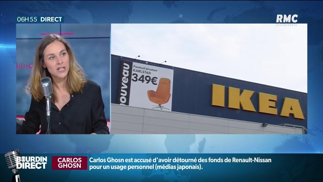 Pourquoi Ikea s'apprête à lancer le
