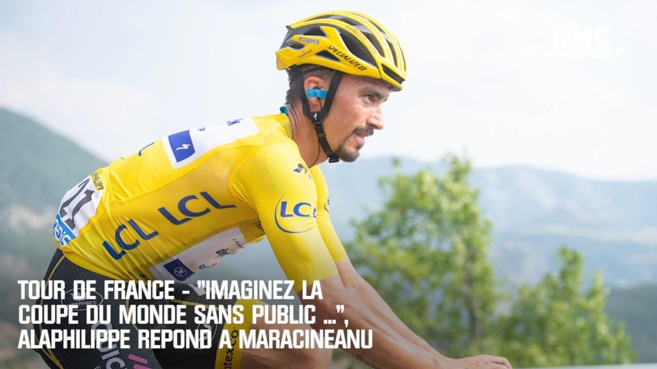 Cyclisme Alaphilippe Endeuille Par La Mort De Son Pere