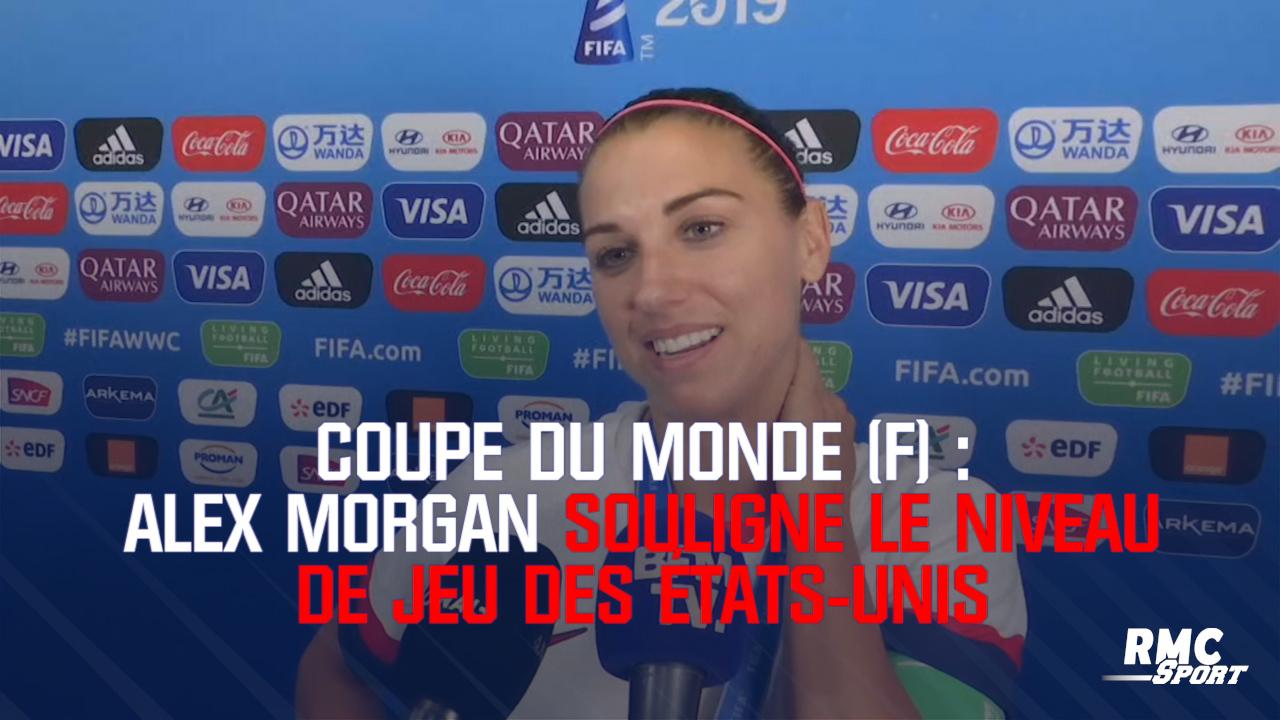 Coupe du monde féminine :