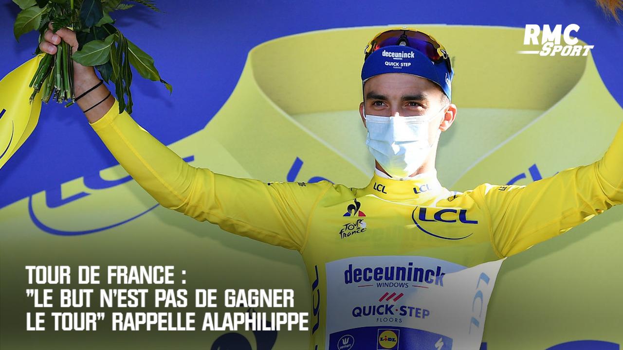 Tour De France Marion Rousse Repond A La Question De Sa Relation Avec Julian Alaphilippe